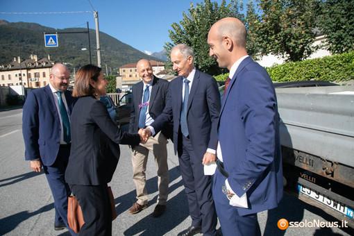 La Vigezzina punta ad inserire i suoi progetti nel Piano Nazionale di Ripresa e Resilienza
