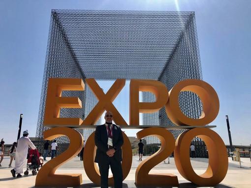 Panza (Lega) relatore all'Expo di Dubai per discutere di politiche per le aree montane