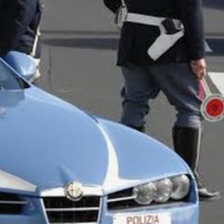 Intensificazione dei controlli della velocità sulle strade del Vco dal 19 al 25 aprile