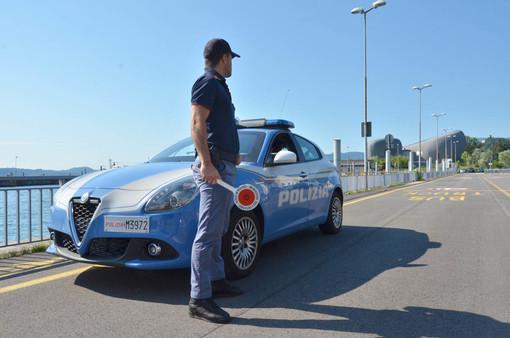 Polstrada: più sicurezza sulle strade provinciali