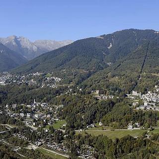 I Comuni regolamenteranno l'accesso a strade e piste di montagna