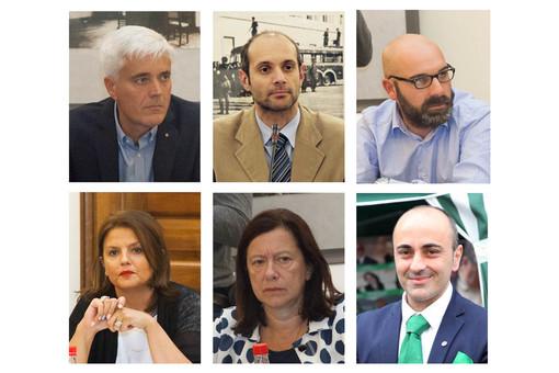 Giunta domese, domani Pizzi firmerà i decreti di nomina degli assessori: sui nomi bocche cucite fino a lunedì