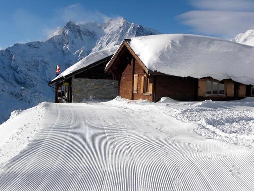 Riaprono le piste da sci, una boccata di ossigeno per i rifugi tra mancati ristori e vuoti normativi