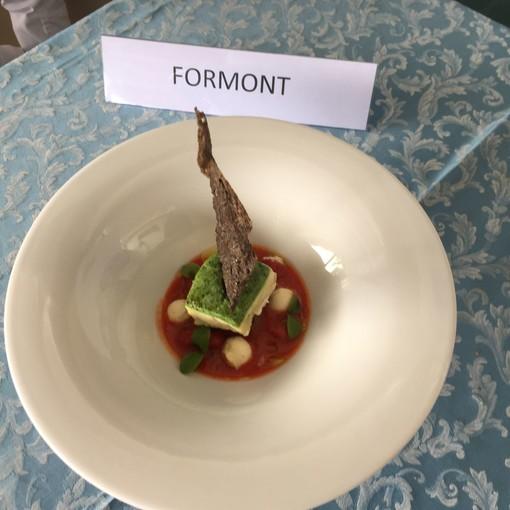 """""""Una ricetta per i nuovi pesci del lago"""", vince il Formont di Villadossola"""