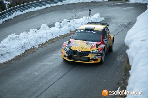 Cresce l'attesa per il 57mo Rally delle Valli Ossolane