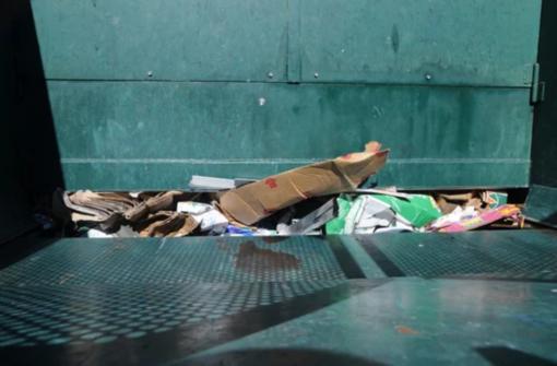Caos rifiuti, la Provincia plaude alla proposta del sindaco Pizzi