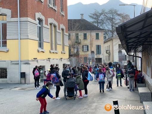 La Regione scrive al ministero per capire a chi sarà data la possibilità di richiedere scuola in presenza per i propri figli