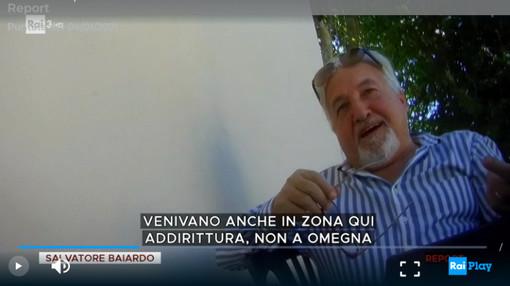 Mafia, Baiardo parla con i magistrati e coinvolge un amministratore del VCO
