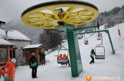 Montagna, Forza Italia chiede fondi per gli impianti, maestri di sci, agenzie viaggio e tour operator