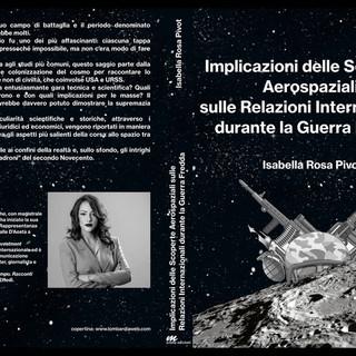 Isabella Rosa Pivot racconta la corsa allo spazio durante la Guerra Fredda