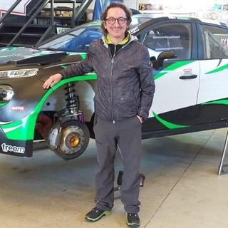 Nuovi arrivi alla Biella Motor Team, tra i piloti l'ossolano Stefano Serini