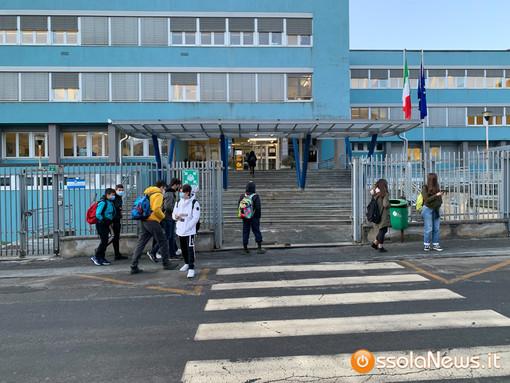 Scuola, verso la riapertura di tutte le classi dal 26 aprile