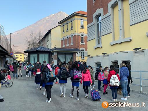 Annuncio del Governo: scuole aperte fino alla prima media (anche in zona rossa)