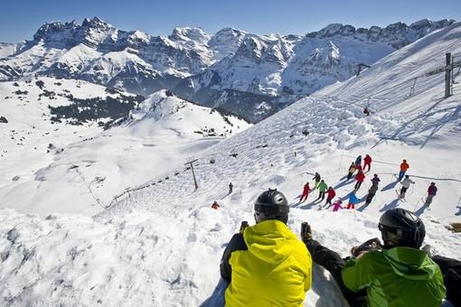 """Chiusura impianti da sci, Cambiamo!: """"La montagna non è un passatempo, è vita"""""""