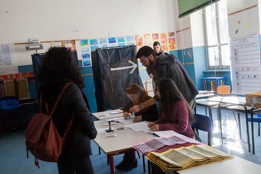 Elezioni, niente green pass per entrare nei seggi