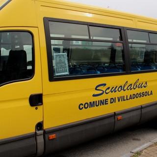 Vco Trasporti gestirà gli scuolabus a Villadossola