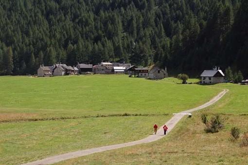 """Uncem: """"La montagna non è parco giochi ma scrigno di biodiversità del Paese """""""