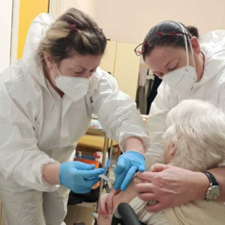 Vaccini, giovedì in Piemonte somministrate 28.321 dosi