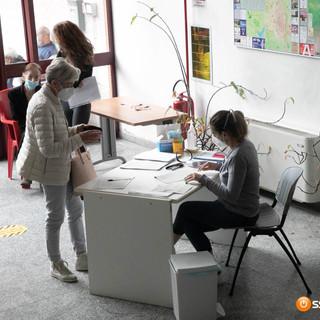 Sabato in Piemonte vaccinate oltre 18mila persone