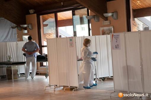 Vaccini, ieri in Piemonte somministrate oltre 36mila dosi