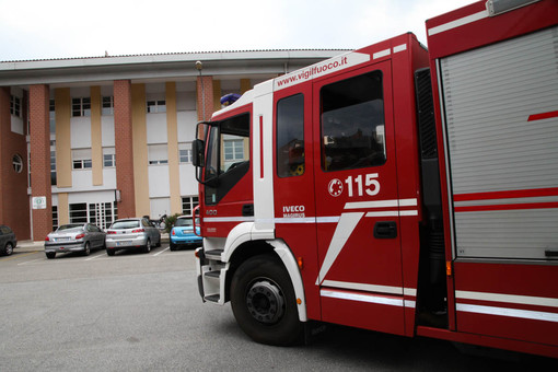 Nuova flotta per i vigili del fuoco, soddisfatto il sindacato Conapo