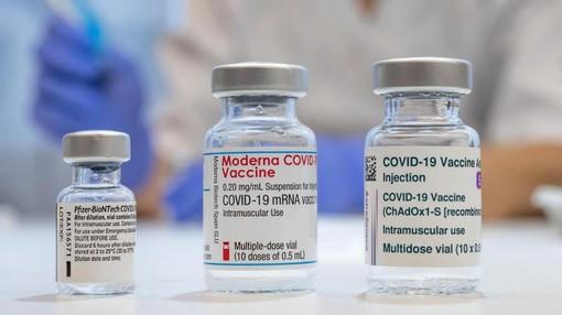 Domenica in Piemonte somministrate 12.756 dosi di vaccino anti Covid